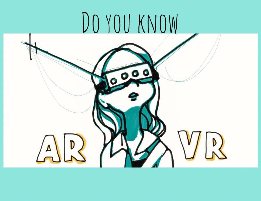 AR・VRの最新記事を集めたサイトをまとめた