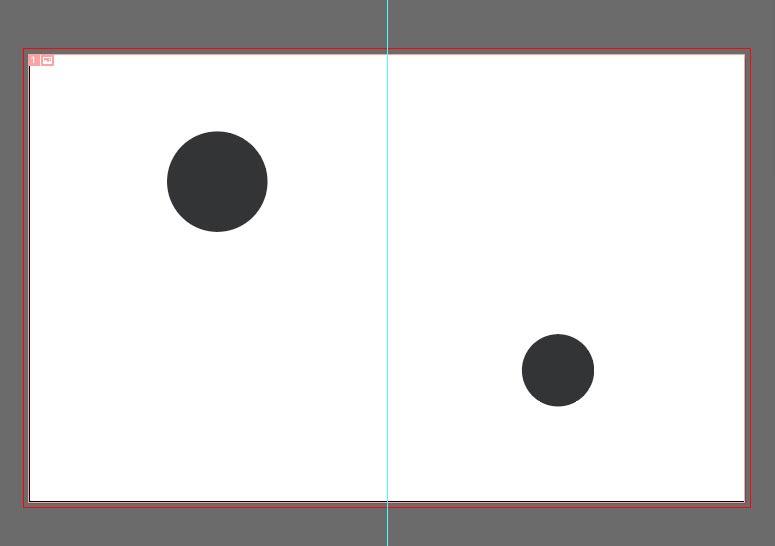 【Illustrator】整列ができない時の対象法【設定方法】01