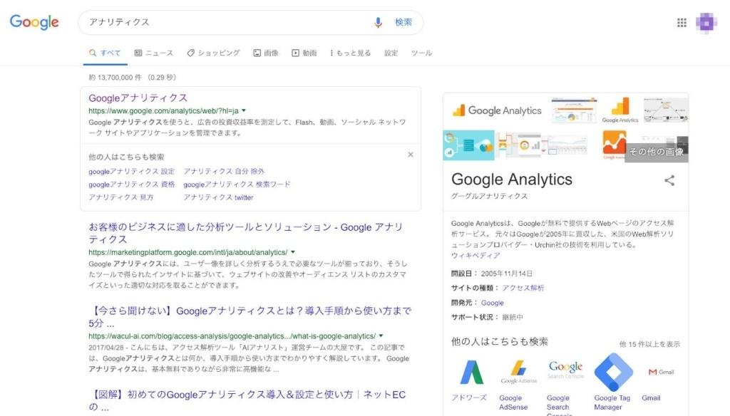 【Googleアナリティクス】ど素人でもカンタン登録&セットアップ06