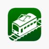 「乗換NAVITIME(電車・バスの乗り換え専用)」をApp Storeで
